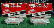 BREMBO Universal CALIPERS = Honda Civic Accord / Acura Integra RSX