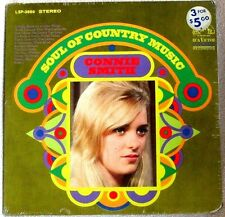 Connie Smith Soul of Country Music 1968 RCA # LSP-3889 COUNTRY POP Sealed LP