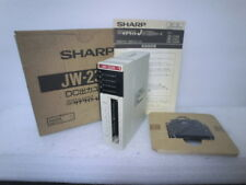 Sharp JW232S DC Output Module,DC5/12/24V,unused,Jap@5131
