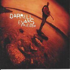 Darrell Evans Freedom CD