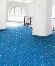wohnraum-teppichböden mit 4 m breite x beliebiger länge | ebay - Kinderzimmer Teppichboden