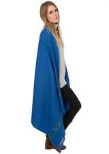 Écharpes et châles foulards pour femme en 100% laine