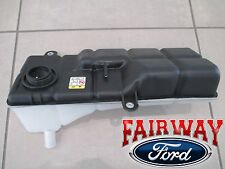 01 thru 04 Mustang GT OEM Genuine Ford Coolant Recovery Tank Reservoir Bottle