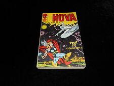 Nova album 2 contient Nova 5, 6, 7, 8