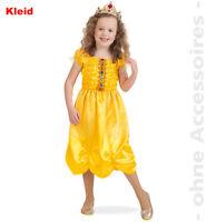 Prinzessin Kostüm Kinder Königinnenkleid Edelfräulein Königin Edeldame