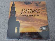 Bison Glee Club Praise Warren Angell Word 3444