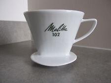 MELITTA 6592950 COPERCHIO e953-102 per e953-101 contenitore caffè e955-101