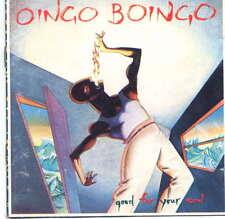 OINGO BOINGO (Danny Elfman) -  Good for your soul - CD album - Japan