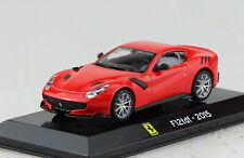 Ferrari F12 tdf rot 2015 1:43 Altaya Modellauto