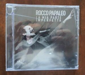Rocco Papaleo la mia parte perfetta cd Sony Music 2012 BO/7