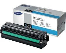 Cartouches d'encre cyan pour imprimante Samsung