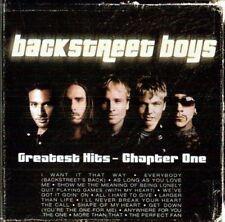 Backstreet Boys - Greatest Hits (CD)