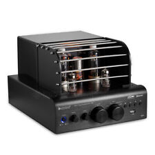 HiFi Bluetooth Röhrenverstärker Valve Tube Power Amplifier Stereo Subwoofer Amp