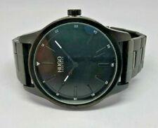 Mens Hugo Boss Black Steel Watch HU.336.1.34.3124