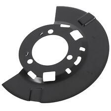 OEM NEW Driver Side Brake Dust Shield Backing Plate Equinox Torrent Vue 15229295