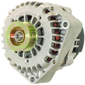 MOTORHOME ALTERNATOR FITS WORKHORSE CHASSIS 6.0L 8.1L ENGINE 08400250 0800269