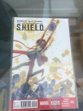 Marvel - Agents of S.H.I.E.L.D #2