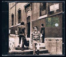 MASSIMO RANIERI VIA DEL CONSERVATORIO CD F.C. SIGILLATO!!!