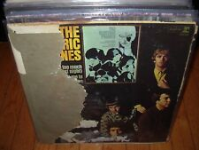 ELECTRIC PRUNES i had too much to dream ( rock ) mono