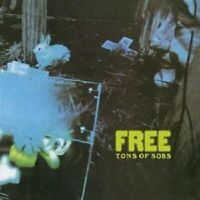 "FREE ""TONS OF SOBS"" CD BLUES ROCK NEUWARE"