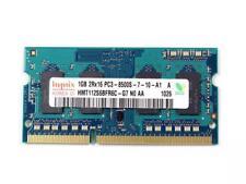 Hynix 1GB SO-DIMM DDR3 Laptop Memory (HMT112S6BFR6CG7)