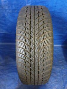 Winterreifen Bridgestone Blizzak LM 001 205 60 R17 93H DOT 1518 7,5 mm