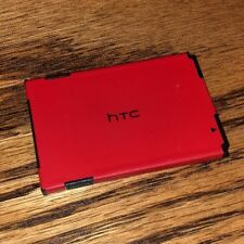 NEW OEM HTC EVO 4G SPRINT RED ORIGINAL RHOD160 BATTERY 1500mAh