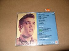 The Elvis Presley Collection Gospel Time Life 1998 2 cd New & Sealed