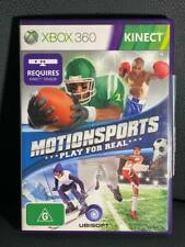 MOTION SPORTS PLAY FOR REAL XBOX360 64402  62370