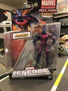 NEW Marvel Legends X-MEN Archangel Hit Monkey BAF wave