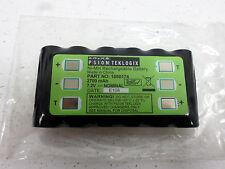 GENUINE OEM Psion Teklogix 7.2V 2700mAh Ni-MH Rechargeable Battery 1080174