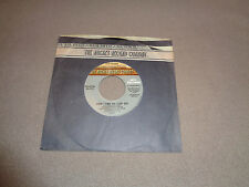 "Cliff Richard – Don't Turn the Light Out - Rocket 7"" Vinyl 45 - 1976 - NM-"
