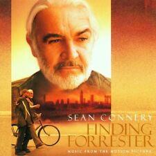 Finding Forrester (2000) Miles Davis, Bill Frisell, Ornette Coleman.. [CD]