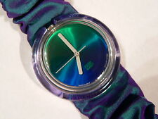 1995 Spring  Summer Collection Pop Swatch Vert  PMK109