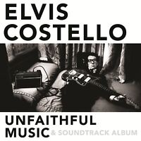 Elvis Costello - Unfaithful Music & Soundtrack (NEW 2 x CD)