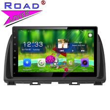 "10.1"" Android 6.0 Car PC Multimedia GPS Navi For Mazda Atenza 2014 Stereo Player"