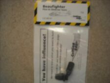 CUTTING EDGE-1/48-#CEC48147-BEAUFIGHTER PILOT&OBSERVER SEATS