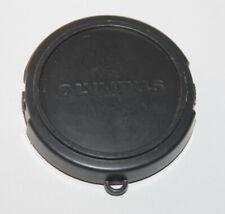 Olympus - Genuine 52mm Snap-On Lens Cap