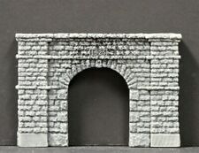 "4159G Single Track Tunnel Portal HO Scale ""HSM"" Finely Detailed"