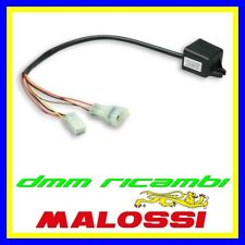 Centralina MALOSSI TC UNIT O2 YAMAHA T-MAX 530 17 emulatore sonda lambda 2017