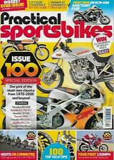 PRACTICAL SPORTSBIKES N.100 (NEW COPY)*Post included to UK/Europe/USA/Canada