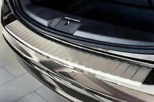 "Audi A3 8P Sportback (-2008) - Rear bumper protector ""Standard"""