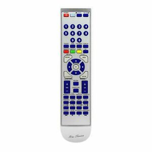 RM-Series® Replacement Remote Control Fits BUSH RFBTV213DVD