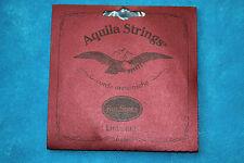 Aquila 87U Red Series Tenor Ukulele String Set with High G