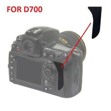 Rear Back Cover Thumb Rubber Grip Replacement Part Nikon D700 Camera