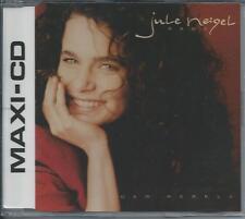JULE NEIGEL BAND - der rebell CD SINGLE 3TR 1988 (INTERCORD) RARE!!