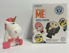 "Funko Mystery Minis Despicable Me Fluffy Unicorn Vinyl Art Toy 3"" Figurine"