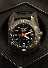Navy SEAL / UDT dive watch