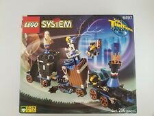 LEGO 6497 -  Time Cruisers Twisted Time Train  New,Unopened, RARE