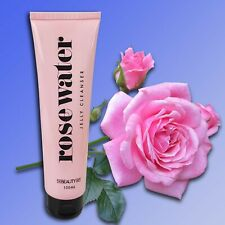 The Beauty Dept - Rose Water- Jelly Nettoyant, Visage Nettoyage Gel